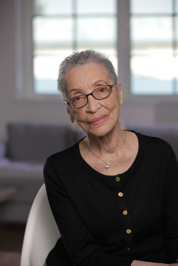 Betty Reid Soskin