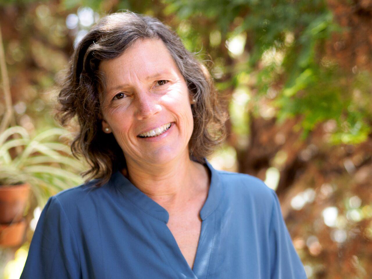 Jennifer Freyd