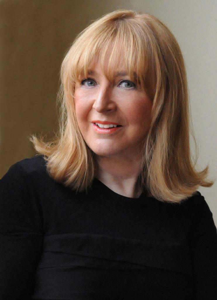 Sheila Weller