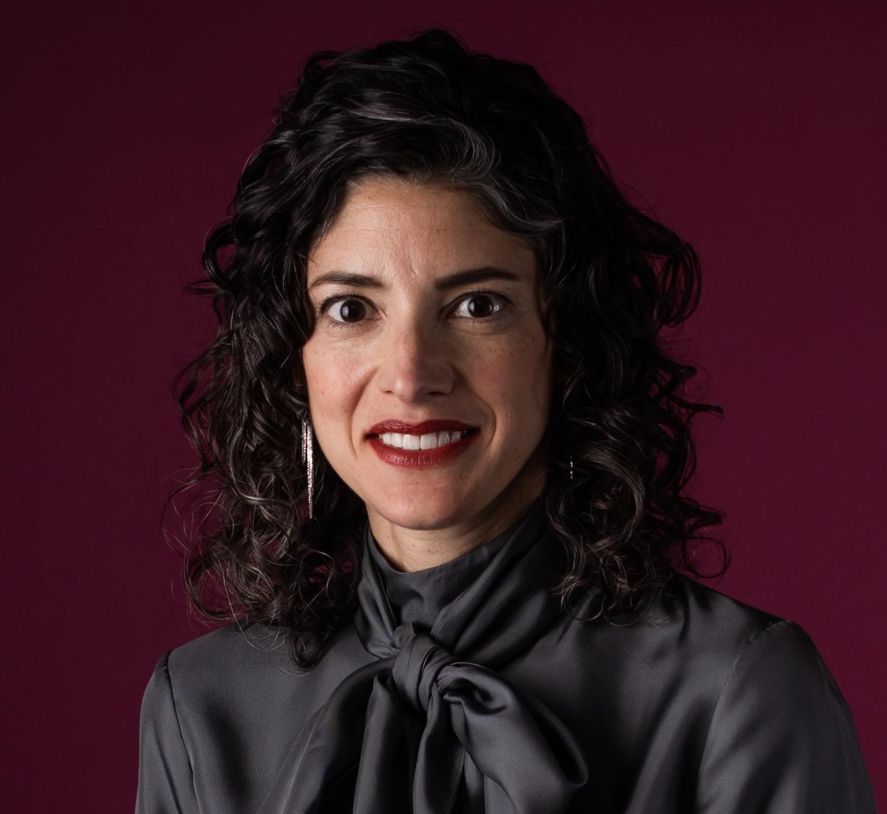 Julie Scelfo