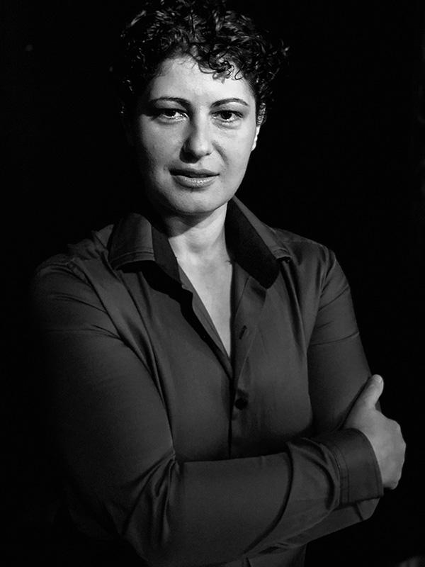Samar Habib